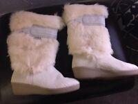 Technica snow boot