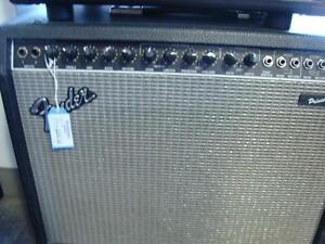 Ampli de guit Fender Princeton 210