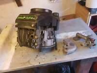 Tecumseh engine