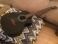 Lindo Electric Acoustic Bass