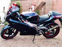Roadbike RS 125
