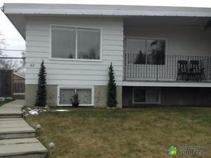 $352,900 - Semi-detached for sale in Calgary - Southeast