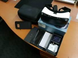 Samsung s7 edge +gear vr