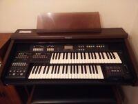 Electric Organ - Technics EN4