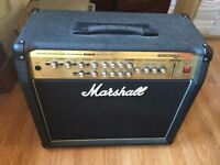 Marshall Valvestate 2000 AVT 100 Amplifier Amp £180