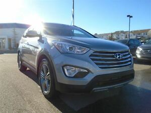 2015 Hyundai Santa Fe XL Limited w/6 Passenger - navi, sunroof
