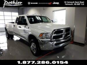 2017 Ram 3500 SLT | DIESEL | REAR CAMERA | PARK ASSIST |