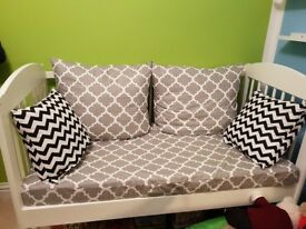 seater for kids room