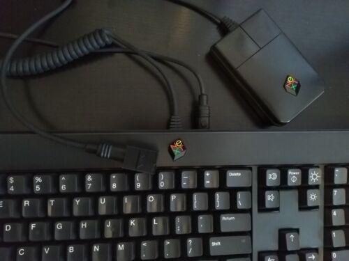 Drakware NeXT2USB - vintage NeXT Non-ADB to USB keyboard adapter
