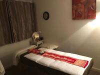 Sawasdee hot oil massage