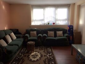 2 Bedroom Furnished Flat in East Ham / Forest Gate / Green Street 1 min walk from Upton Park Station