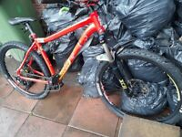 Voodoo hoodoo | Bikes, & Bicycles for Sale - Gumtree