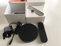 ASUS Google Nexus Player Digital HD TV Media Streamer Android Chrome Cast HDMI