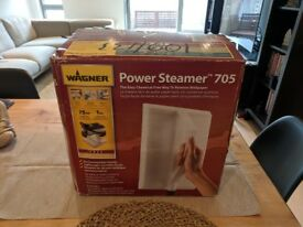 Power Steamer 705 Wall Paper Remover