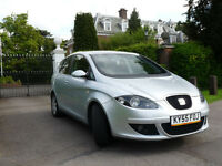 SEAT TOLEDO 2005 1,9TDI GOOD CONDITION!!!