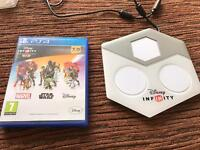 Disney Infinity PS4 Game Pack