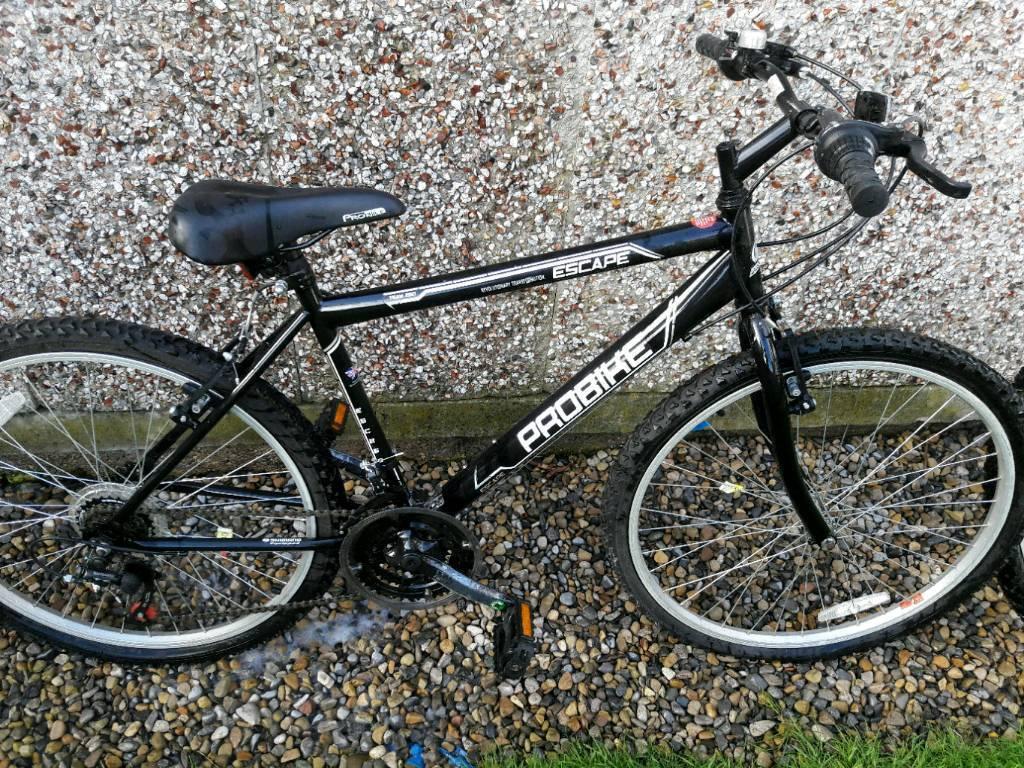 "Mens Pro bike 26"" wheel - brand new"