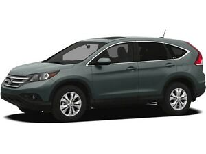 2012 Honda CR-V LX - Just arrived! Photos coming soon!