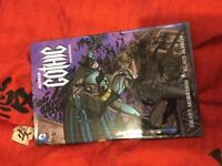 Batman Gothic, Graphic Novel/Comic
