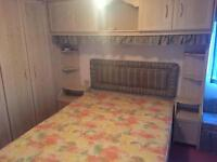2/3/4 bed caravans near city centre from £100 p/w