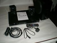 Panansonic 2.1 tv theatre sound system