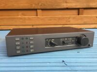 Quad Amplifier, Quad 34 Pre-amp and Quad 303 power amplifier, full working order