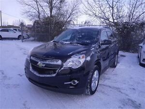 2014 Chevrolet Equinox LT | Leather | Backup Cam | Touch Display