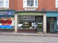 Hairdresser vacancy & FOR LEASE - hairdresser work station & 1 room sub lease opportunity available.