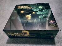 BETRAYAL AT HOUSE ON THE HILL BRAND NEW BOARD GAME