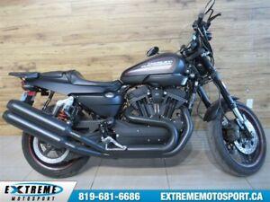 2012 Harley-Davidson XR1200 X  NOIR MAT !!!  57$/SEMAINE