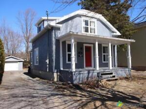 305 000$ - Maison 2 étages à vendre à Richelieu