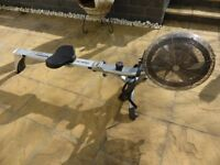 Reebok Premier Rowing Machine