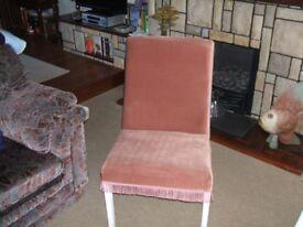 Bedroom Lounge Chair