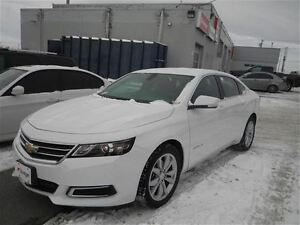2016 Chevrolet Impala LT | Leather/Cloth | Rem. Start | Backup C