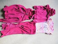 Pineapple Dance Wear - Various Items Hoodies, Trousers, T-Shirt Available