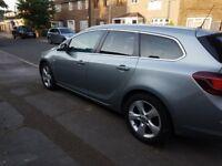 Vauxhall ASTRA 2.0CDTI SRI NEW MOT EXCELLENT DRIVES FULL SERVICE DONE