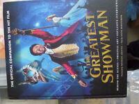 Book Greatest Showman