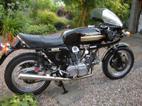 Ducati Bevel Twin Wanted - Darmah 900GTS 900SS any condition