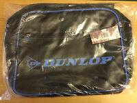 Brand New Dunlop Messenger Bag - 4 Available