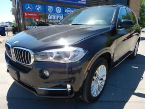 2015 BMW X5 xDrive35i PREMIUM EXECUTIVE PACK