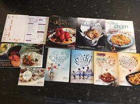Huge Collection Slimming World Recipe Books Food Optimiser Fakaways Desserts Body Magic