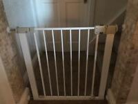 Pressure Fit Baby Gate