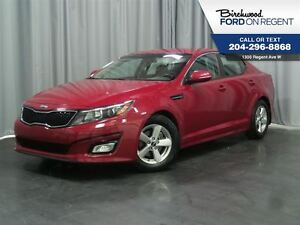 2015 Kia Optima LX Auto *Heated Seats*