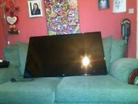 55 inch bush tv spare and repairs
