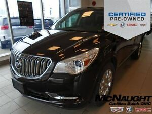 2013 Buick Enclave Leather | Sunroof | NAV | DVD
