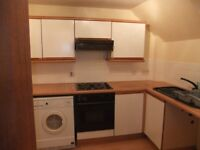 top floor 2 bedroom unfurnished flat