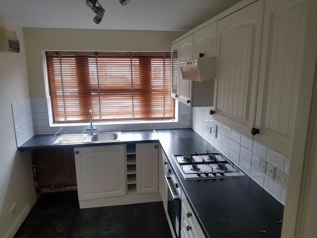 BEAUTIFUL 4 bed house in ILFORD CLAYHALL - PART DSS ACCEPTED
