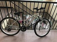 Barracuda mystique womens bike 26 inch