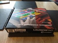 Launchpad mk2 with abletone live 9