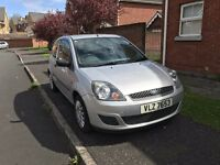 2006 ford fiesta 1.3 for sale